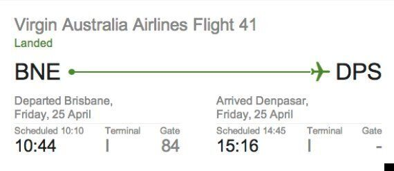 VA41 Virgin Plane NOT Hijacked... It Was A 'Drunk Passenger,' Says Virgin