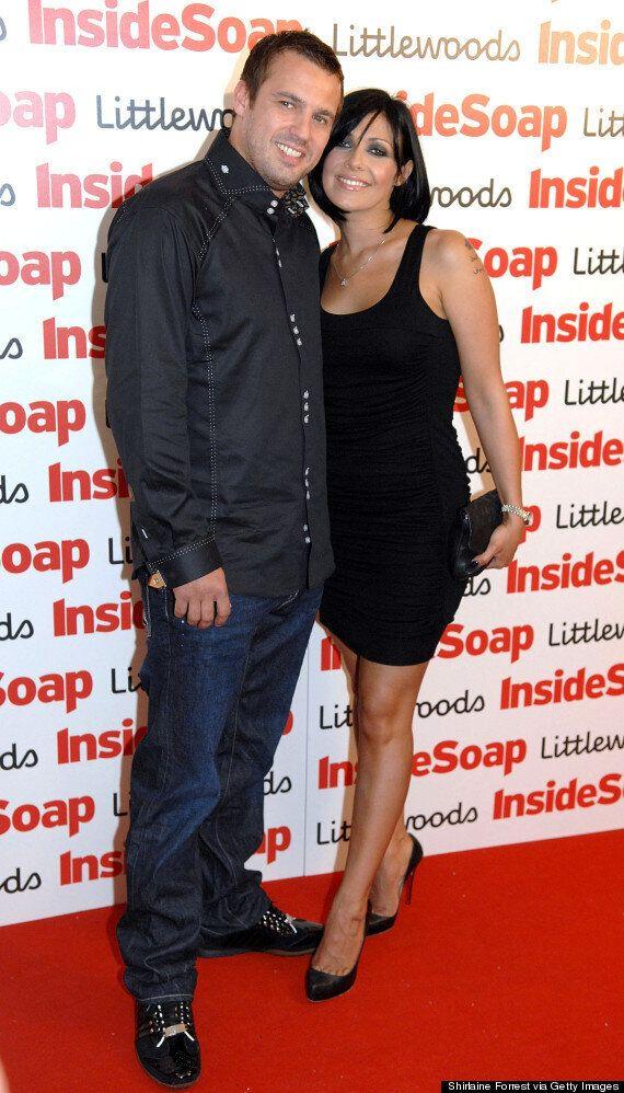 'Coronation Street' Star Kym Marsh And Former Husband Jamie Lomas Feuding Over 'Forgotten Birthday