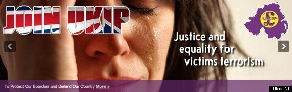 Ukip Misuse 'First World Problems' Meme On Their Official