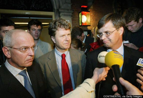 Boris Dittrich, Europe's Founding Father Of Gay Marriage Warns Of LGBT Persecution In