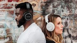 These Over-Ear Headphones Are On Sale, And Perfect For Your Summer