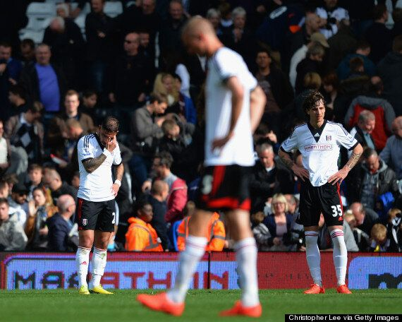 Fulham 2-2 Hull City: Whites Find Their Voice But Relegation
