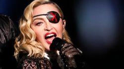 Madonna luta contra um mundo assustador em seu novo disco, 'Madame