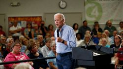 Joe Biden Is Catching Up To His Party's Shifting Views On