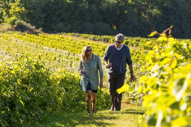 3 Different Escapes to the Eastern Townships to Enjoy This Summer