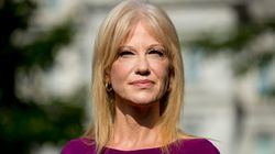 Kellyanne Conway Should Be Removed From Federal Office, Ethics Agency