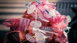 Préparez-vous à 2021: diverses solutions au plastique à usage