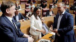 Ximo Puig, reelegido presidente de la Comunidad