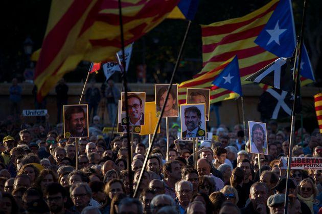Chiuso il processo agli indipendentisti catalani, l'ultima parola alla