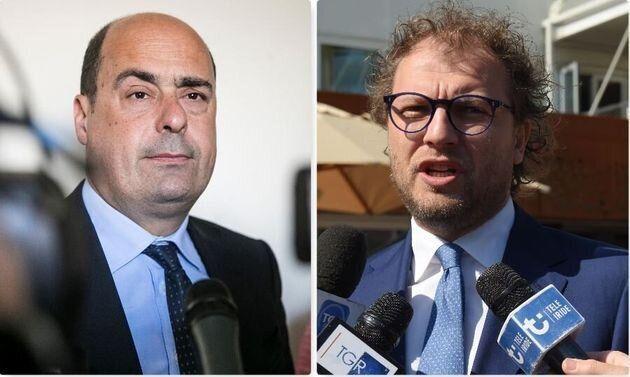 Nicola Zingaretti su Lotti: