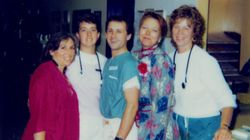 '5B' Goes Inside The First Hospital Ward That Treated AIDS Patients With