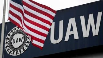 FILE PHOTO: To match Special Report USA-AUTOS/UNION