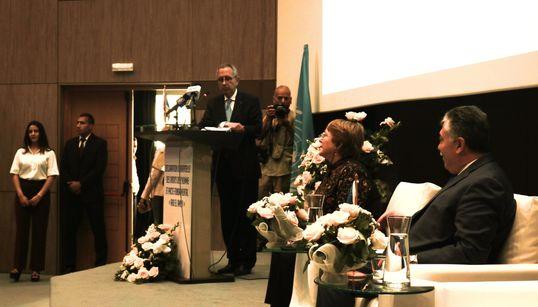 Les Droits de l'Homme sous le prisme de l'Association Tunisienne de