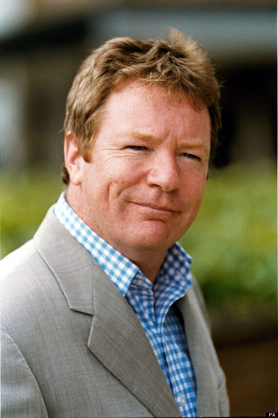 Jim Davidson 'Vigorously Denies' Allegations After Being Bailed By Operation Yewtree