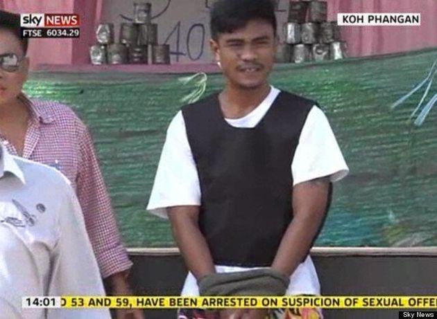 Stephen Ashton Death: Thai Suspect, Ekkapan Kaewkla, Claims Shooting Was