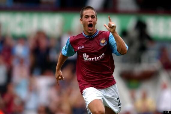 Joe Cole To Join West Ham United, Career In