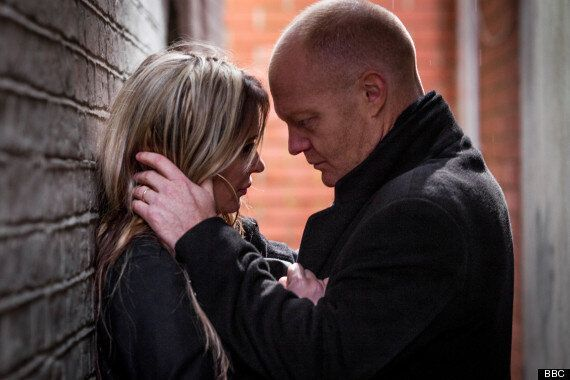 EastEnders Spoiler: Max Branning And Kirsty To Share Another