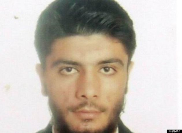 Al-Qaeda Terror Suspect Abid Naseer Extradited From UK To