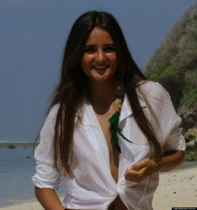 Brazilian Rebecca Bernardo, 18, To Auction Virginity Online 'To Pay For Ailing Mother's Medical