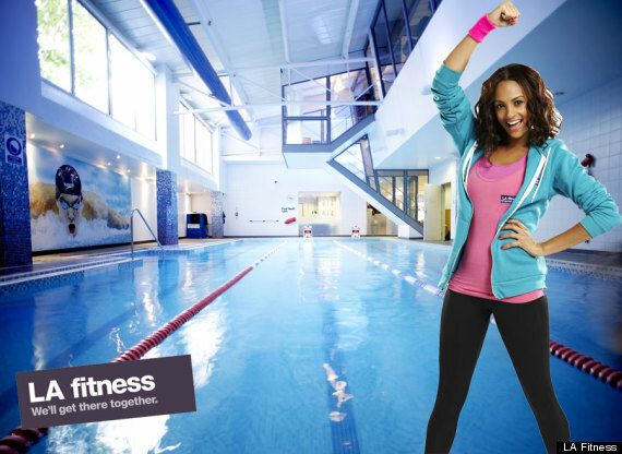 COMPETITION: Win A Year's LA Fitness Club Membership PLUS A Free Five Day Gym Pass For Every