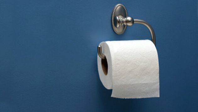 'Running Out Of Toilet Roll' Among 2012's Frivolous 999
