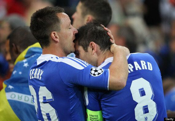 John Terry 'Devastated' At Frank Lampard's Imminent Chelsea