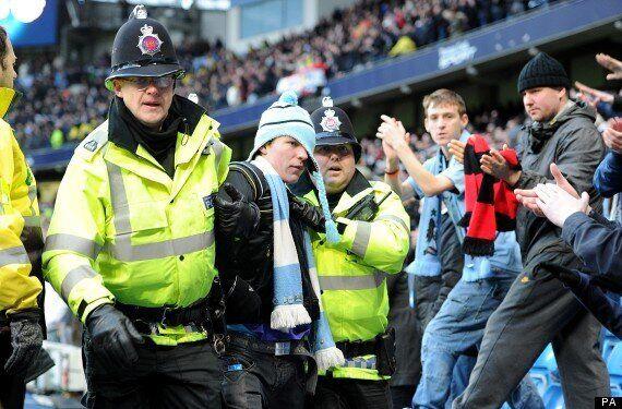 Manchester City Fan Matthew Stott Handed Three Year-Stadium