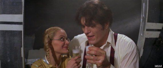Richard Kiel Dead: The Distinctive James Bond Villain Told Us How He Got His Own Bond Girl For Jaws In