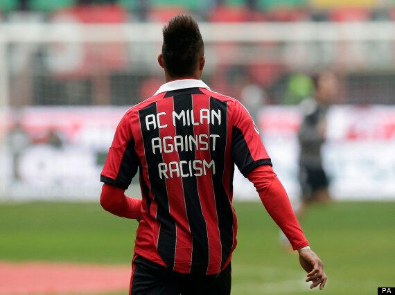 Sepp Blatter Criticises Kevin-Prince Boateng's Anti-Racism