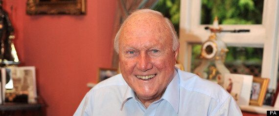 Stuart Hall, Veteran BBC Broadcaster, Pleads Not Guilty To Indecent