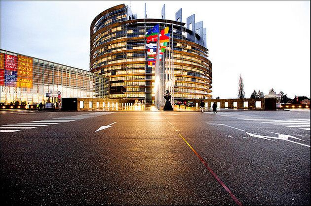 How the European Parliament Resolves to Make 2013 a Better