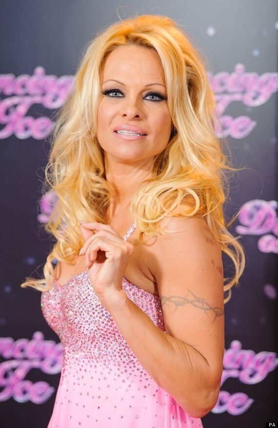 Pamela Anderson 'Going Back To Therapy Due To Money
