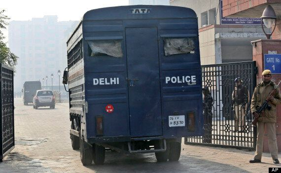 India Gang Rape: Suspects Formally Charged In Court But Media Barred From Proceedings