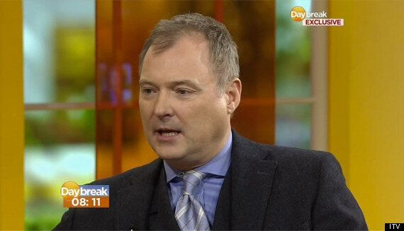 John Leslie: 'False Assault Allegations Made Me Contemplate