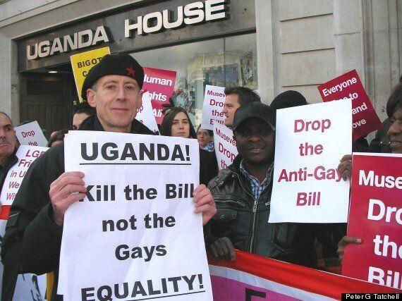 Ugandan Leader Pulls Back on 'Kill the Gays'