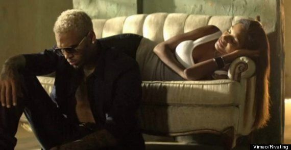 WATCH: Chris Brown Makes Passionate Plea - 'Don't Judge Me' - In New