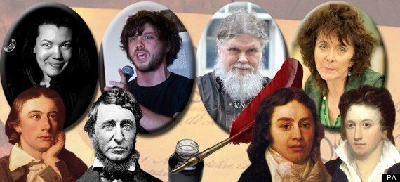 The 50 Greatest Quotes About Poetry From