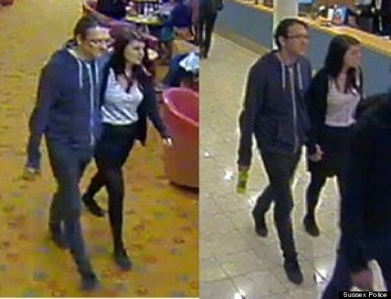 Megan Stammers Missing: European Arrest Warrant Issued For Jeremy Forrest As Couple Are Rumoured To Be...