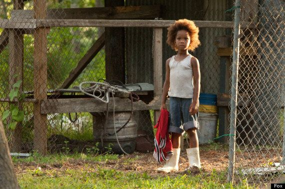 Oscar Nominations 2013: Quvenzhané Wallis Is Youngest Ever Nominated