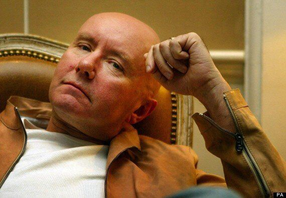 Irvine Welsh Writes In Support Of Scottish Independence To Promote 'Cultural