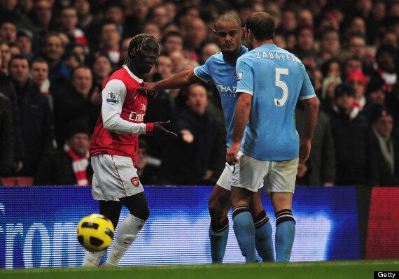 Arsenal Vs Manchester City Preview: Roberto Mancini Returns To His Unhappiest Hunting