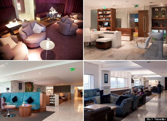COMPETITION: Win The Ultimate Airport Lounge