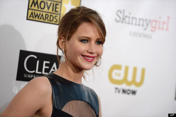 Jennifer Lawrence Says She Feels Physically Sick If She Tells A