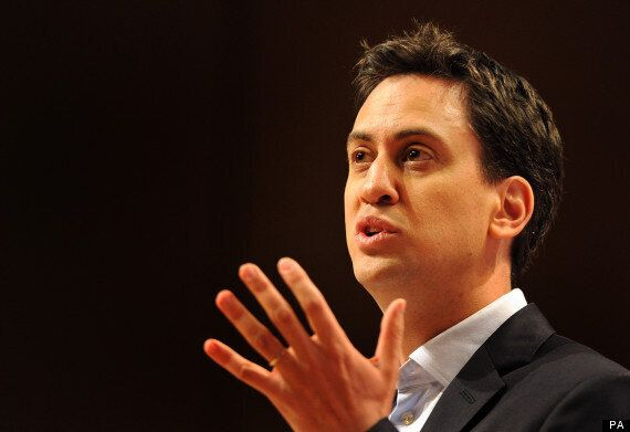 Ed Miliband Attacks Previous Labour Government In One Nation Speech To Fabian