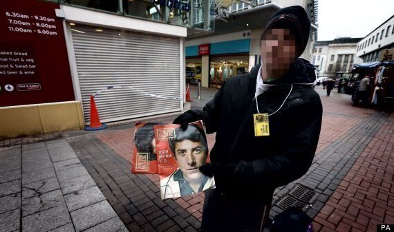 Birmingham Big Issue Stabbings: Founder Of Magazine Condemns Killings As 'Utterly