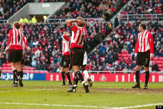 Jon Walters' Disastrous Double And Other Own Goal Braces