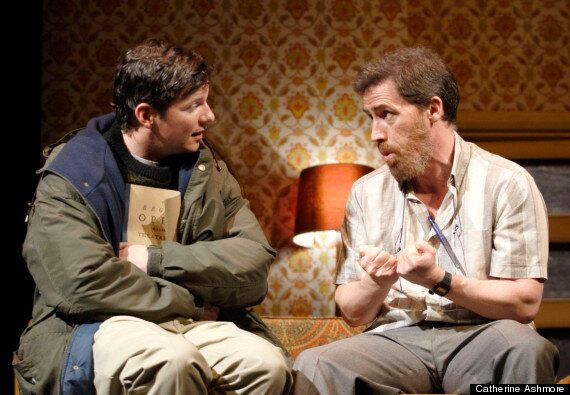 A Chorus Of Disapproval (REVIEW): Rob Brydon Makes West End