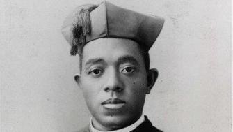 Rev. Augustus Tolton