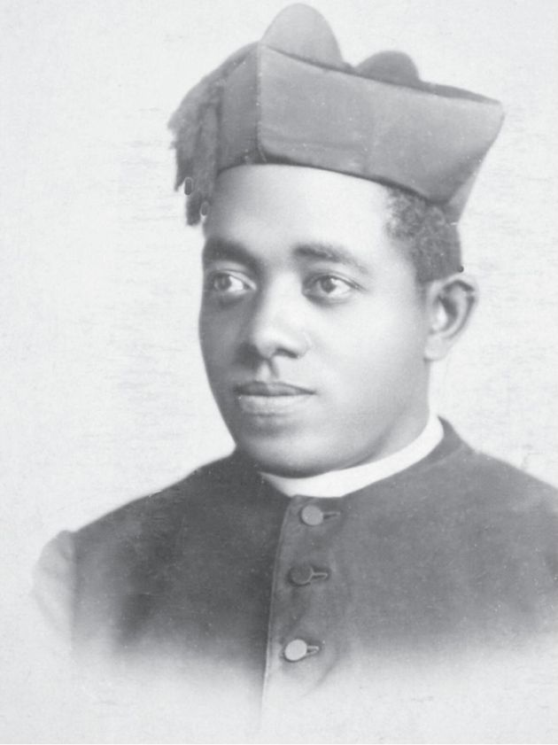The Rev. Augustus Tolton is believed to be the first black American Catholic