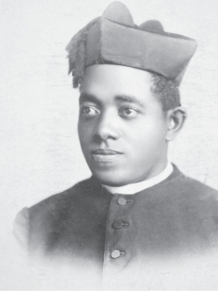 The First Black American Catholic Priest Is One Step Closer